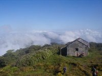 Highest Hut in Jamaica